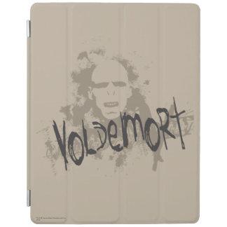 Grafiska Voldemort mörka konster iPad Skydd