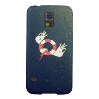 Grafitti Galaxy S5 Fodral