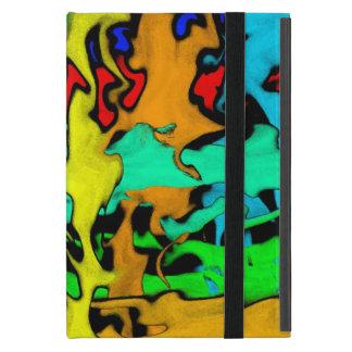 Grafitti iPad Mini Skal