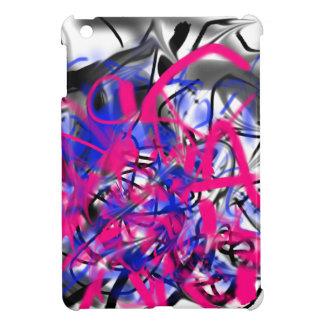 Grafitti iPad Mini Skydd