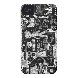 grafitti iPhone 4 Case-Mate cases
