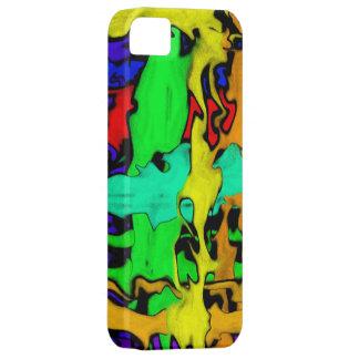 Grafitti iPhone 5 Cases