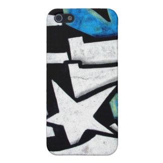 Grafitti iPhone 5 Cover