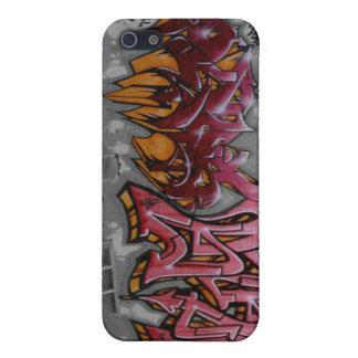 Grafitti iPhone 5 Fodral