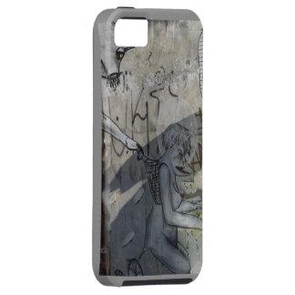 Grafitti iPhone 5 Hud