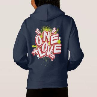 Grafitti lurar hoodien: En kärlek Streewear Tee Shirts