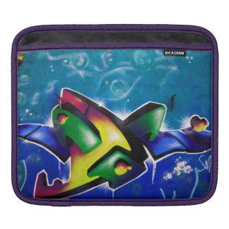 Grafitti Sleeve För iPads