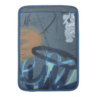 Grafitti Sleeve För MacBook Air