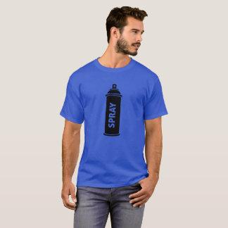 grafitti tee shirt
