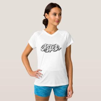 GrafittiAria T Shirts