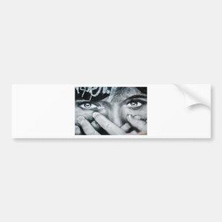 Grafittiöga Bildekaler