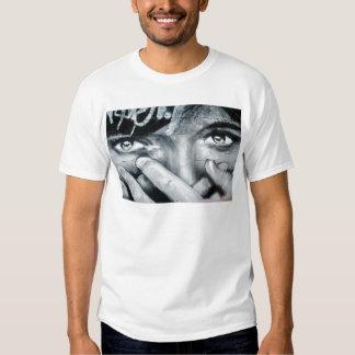 Grafittiöga T Shirt
