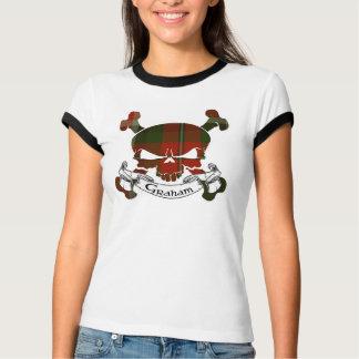 Graham Tartanskalle Tshirts
