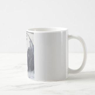 Gräl Stet Bernard Kaffemugg