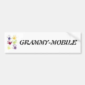 GRAMMY-MOBILE BILDEKAL