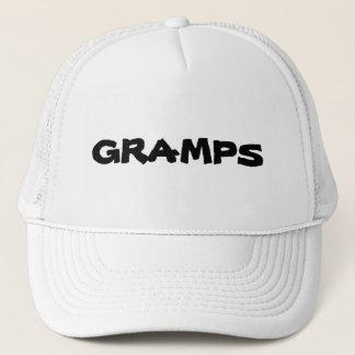 Gramps (morfar) keps