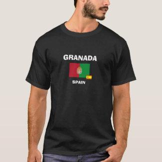 GRANADA Spanien Custom* skjorta Tröja