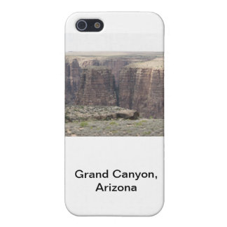 Grand Canyon Arizona iPhone 5 Cover