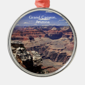 Grand Canyon Arizona Julgransprydnad Metall