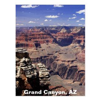 Grand Canyon Arizona Vykort