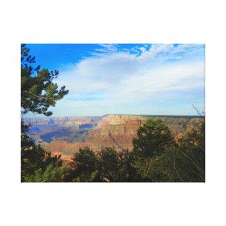 Grand Canyon Canvastryck
