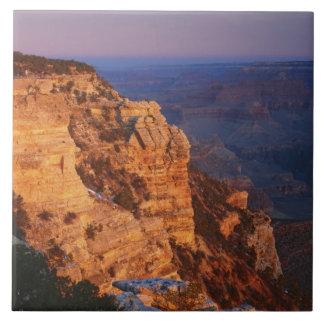 Grand Canyon från södra kant, grand Canyon Kakelplatta