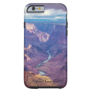 Grand Canyon och Coloradofloden Tough iPhone 6 Skal