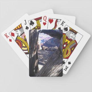 Grand Canyon Spel Kort