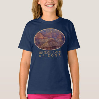 GRANDET CANYON ARIZONA T SHIRT