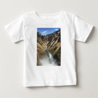 Grandet Canyon på Yellowstone parkerar Tröja