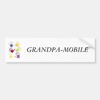 GRANDPA-MOBILE BILDEKAL