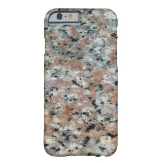 Granit Barely There iPhone 6 Skal