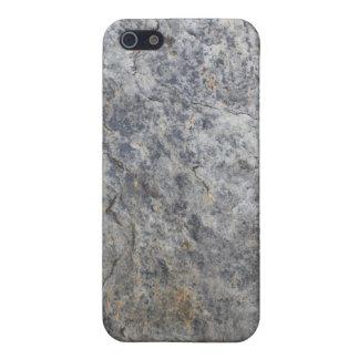 Granit iPhone 5 Cases