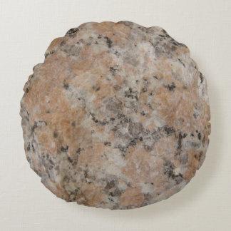 Granit Rund Kudde