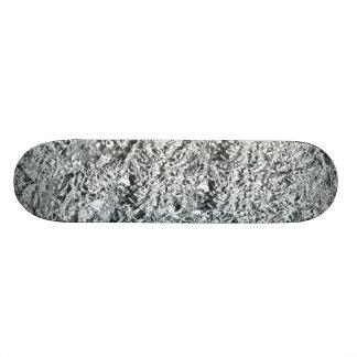 Granit verkställer skateboarden old school skateboard bräda 18 cm