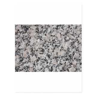 Granit Vykort