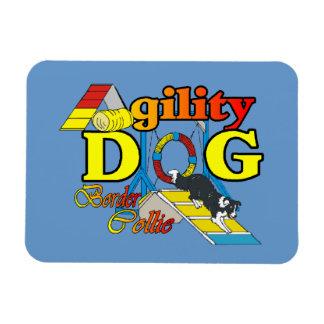 GränsCollieAgility Magnet