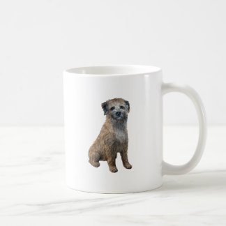 GränsTerrier (A) Kaffemugg