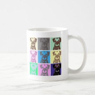 GränsTerrier, del II Kaffemugg