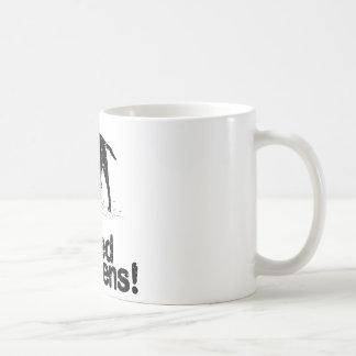 GränsTerrier Kaffemugg