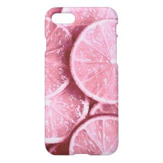 Grapefruktiphone case iPhone 7 skal