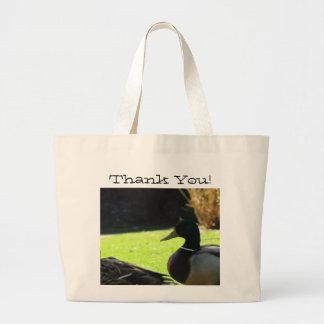 Gräsand i gräset Tack
