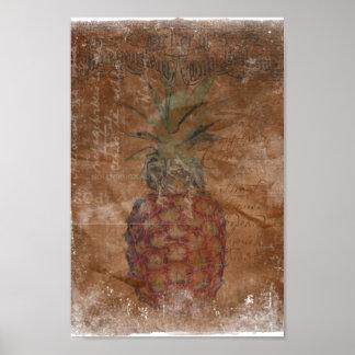 gräsäpple poster