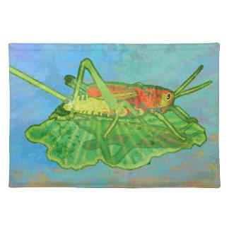 Gräshoppa Bordstablett