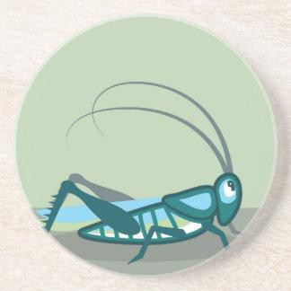 Gräshoppa Underlägg Sandsten