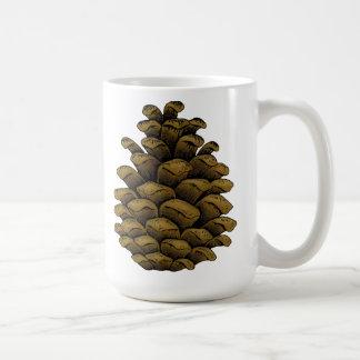 Gräskotte Kaffemugg