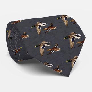 Grått för kol för flygvildankor slips