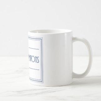 Grattis Kaffemugg