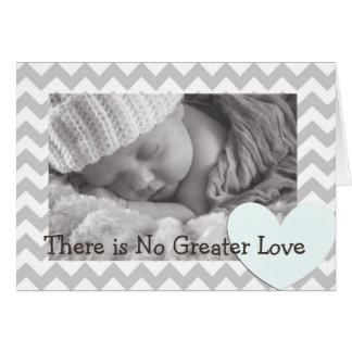 Grattis på ditt nyfödd bebispojkekort hälsningskort