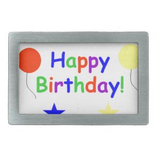 Grattis på födelsedagen!